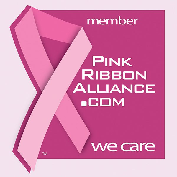 Pink Ribbon Alliance Logo