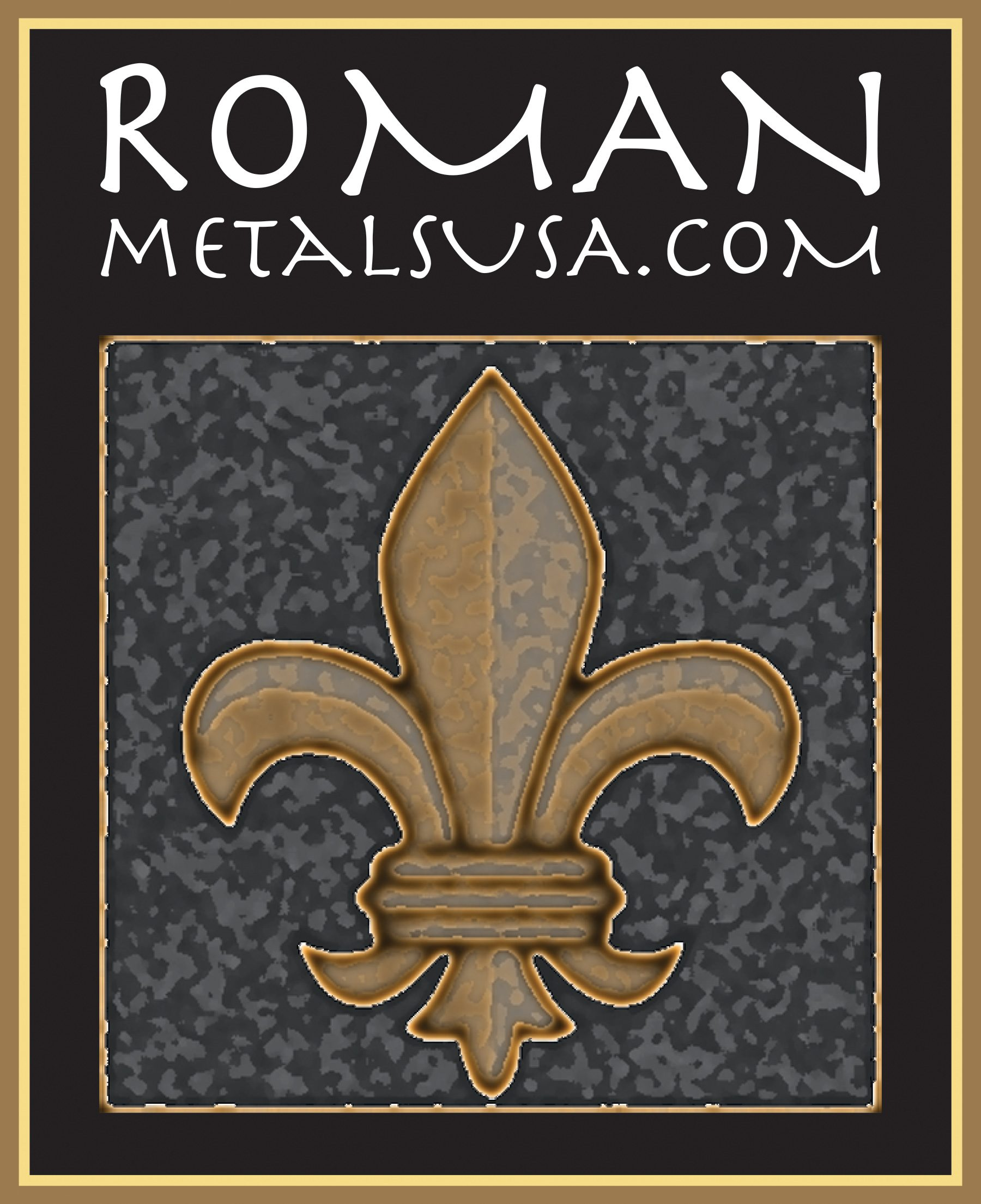 Roman Metals USA