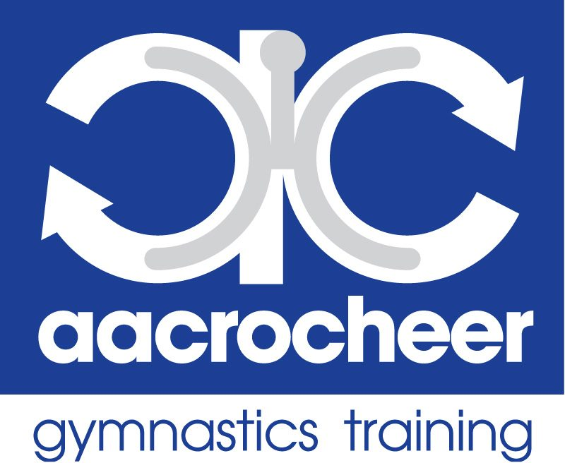 Aacrocheer Gymnastics Training