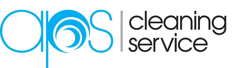 APS Cleaning Services Logo