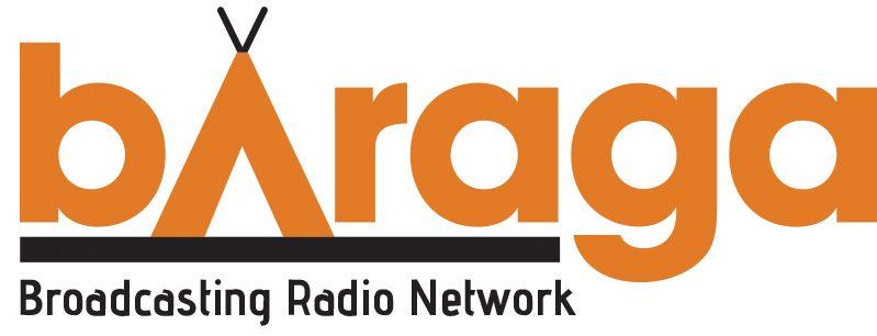 Baraga Logo