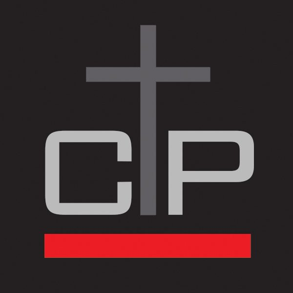 Christian Pages Logo