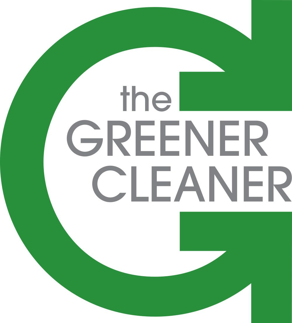 The Greener Cleaner Logo